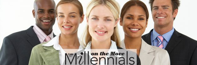 Millennials On The Move