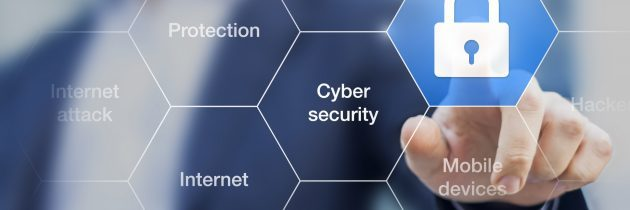 Five Steps to Cyber Security in Virginia