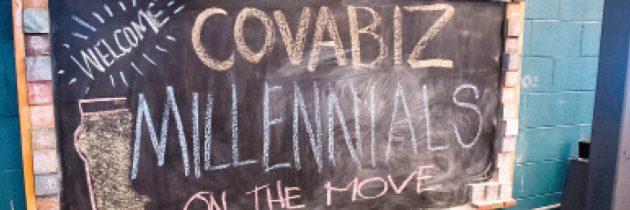 Millennials: Event Recap