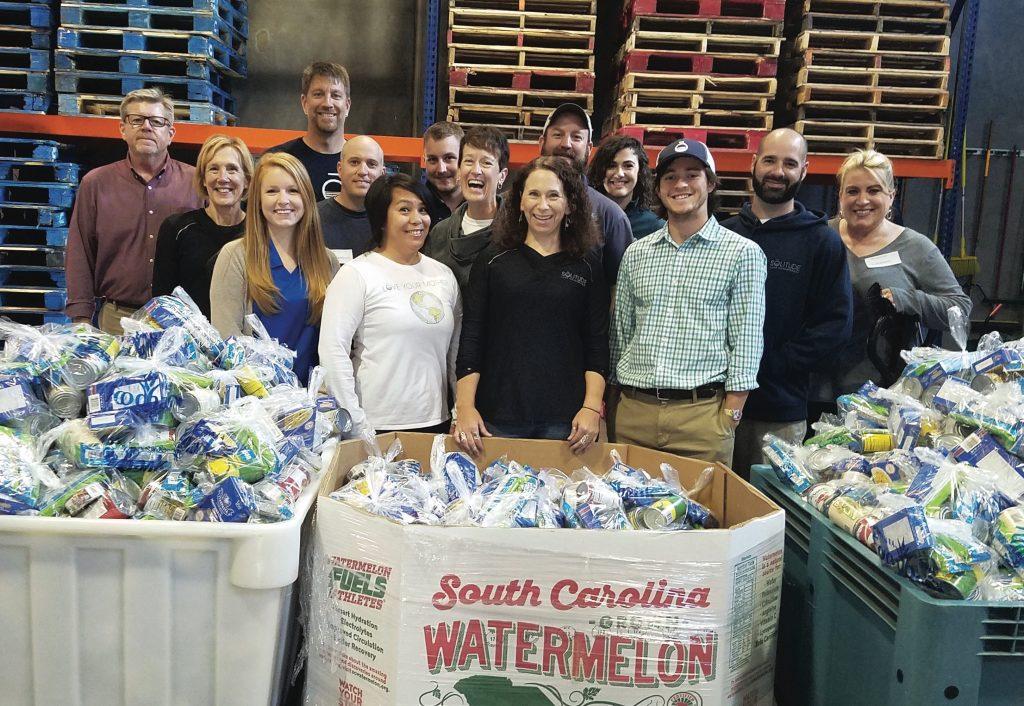 Food Bank Virginia Beach Volunteer