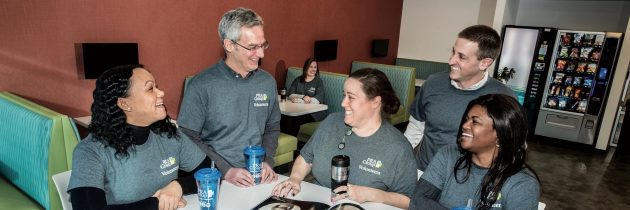 Best Places To Work—PRA Group
