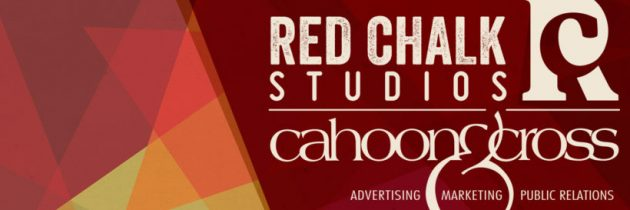Red Chalk Studios Expands with Cahoon & Cross Acquisition