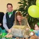 Chartway's We Promise Foundation Hosts St. Patrick's Day Fundraisers to Benefit Children with Life-Threatening Illnesses