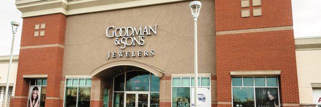 Generations Of Jewelry