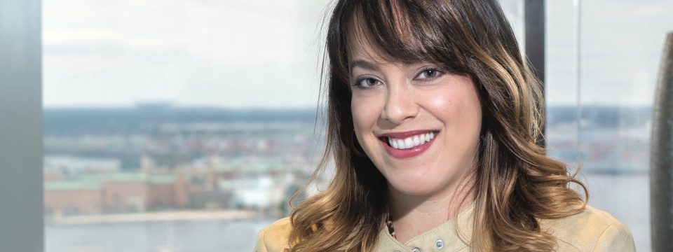 Lindsey Germono Helps Entrepreneurs, Including Military Spouses, Find Their Way