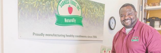 Minority Businesses, Major Impact: Sabrosa Foods