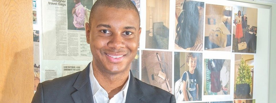 Minority Businesses, Major Impact: Hamilton Perkins