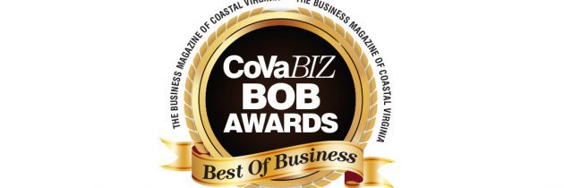 CoVaBiz BOB Awards  (Best of Business Awards)