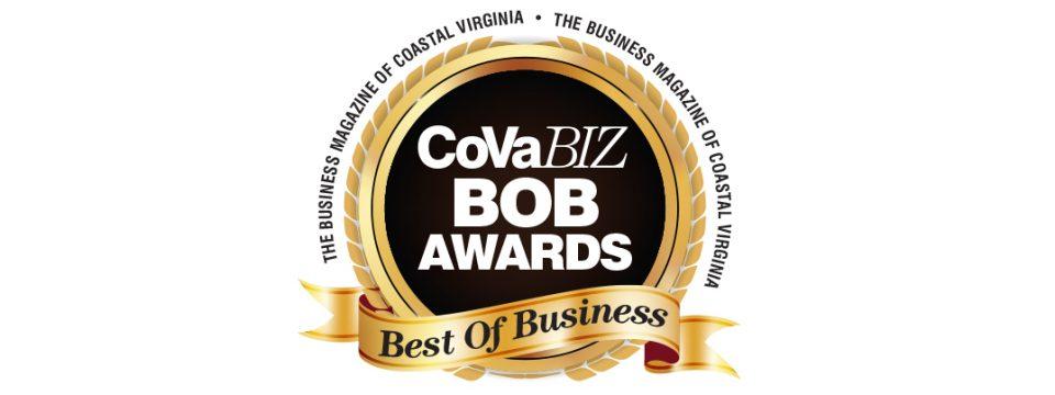 2017 Best Of Business (BOB) Awards