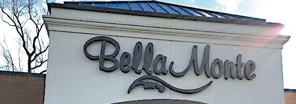 Meet and Eat: Bella Monte