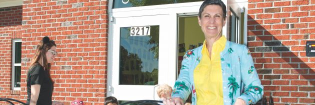 Small Businesses, Big Results: Courthouse Academy Traditional & Spanish Immersion School