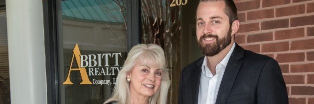 A Mother and Son Real Estate Team
