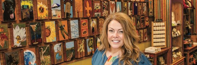 Small Businesses, Big Results: Quirks of Art