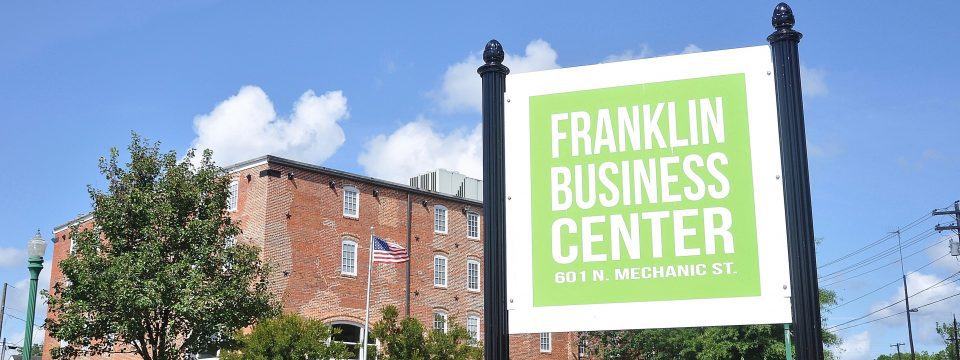 The Franklin Business Center Provides a Bright Future for Businesses and Professionals