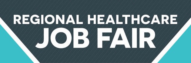 Workforce Development Partners Host Regional Healthcare Job Fair