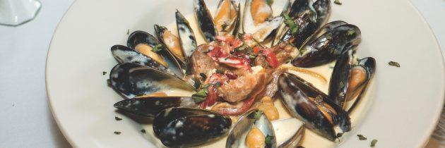 Meet and Eat: Al Fresco Italian Restaurant