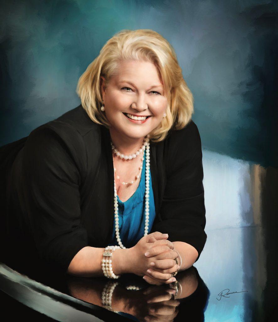 Andrea Kilmer, CEO, ESG Companies