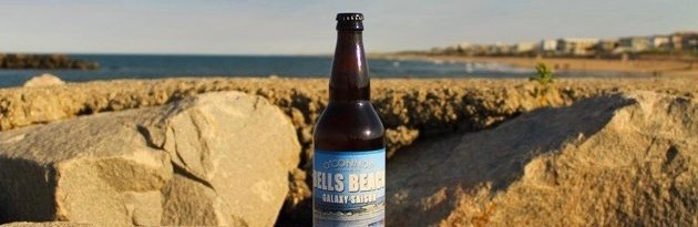 O'Connor Brewing Partners With Surfrider Foundation