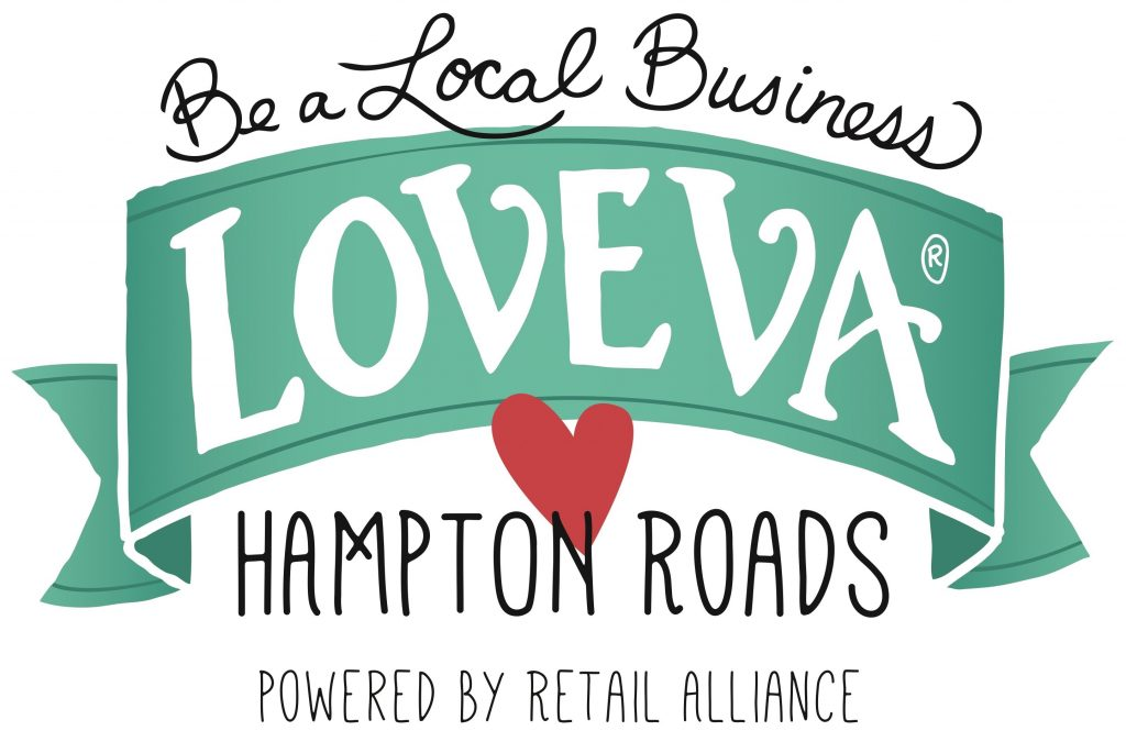 LOVEVA App, Retail Alliance, Shoppers, Rewards, Local Business