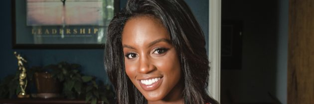 Leading Ladies: Desiree Williams