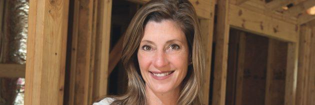 Leading Ladies: Erin Widener