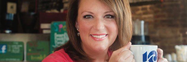 Leading Ladies: Katie Collett