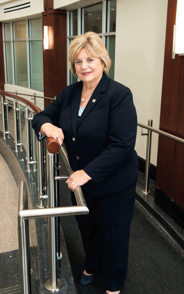Leading Ladies, Suffolk, Linda Johnson