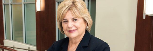 Leading Ladies: Linda Johnson