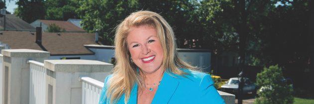 Leading Ladies: Caroline Taylor