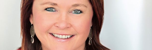 Leading Ladies: Christine Early