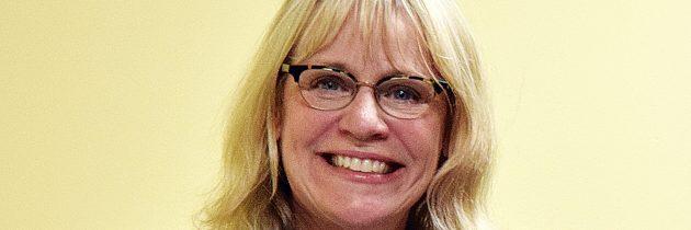 Leading Ladies: Suzy Kelly