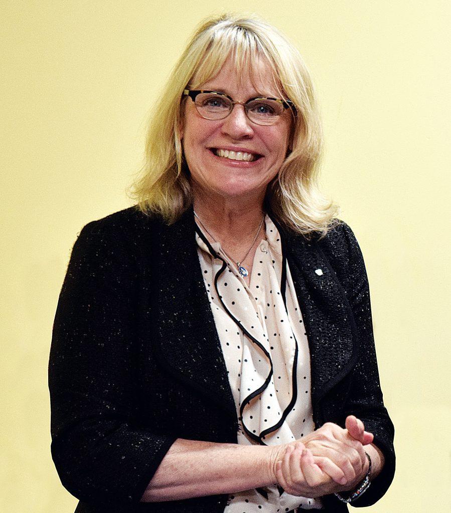 Suzy Kelly, Leading Ladies, CEO, Jo-Kell Inc.