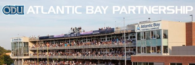 Atlantic Bay Partners With ODU Football
