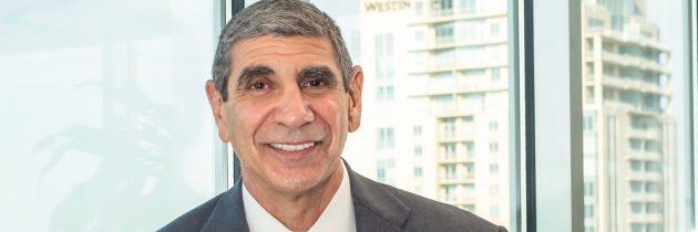 Excellence In Leadership: Louis S. Haddad, Armada Hoffler
