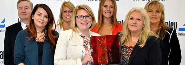 Langley Federal Credit Union Awarded Top Credit Union By SBA
