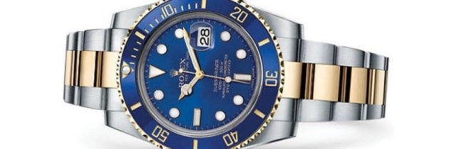 Charles Barker Champions For Kids Rolex Watch Raffle