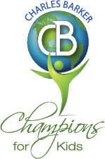 Charles Barker Champions for Kids