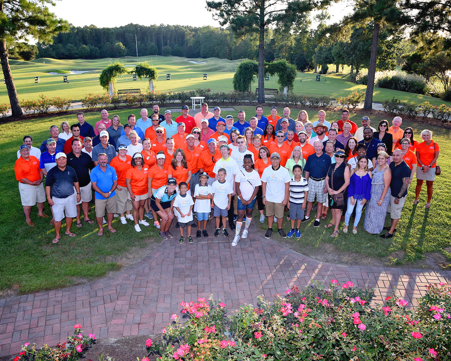 19th Annual We Promise Charity Golf Classic, West Neck