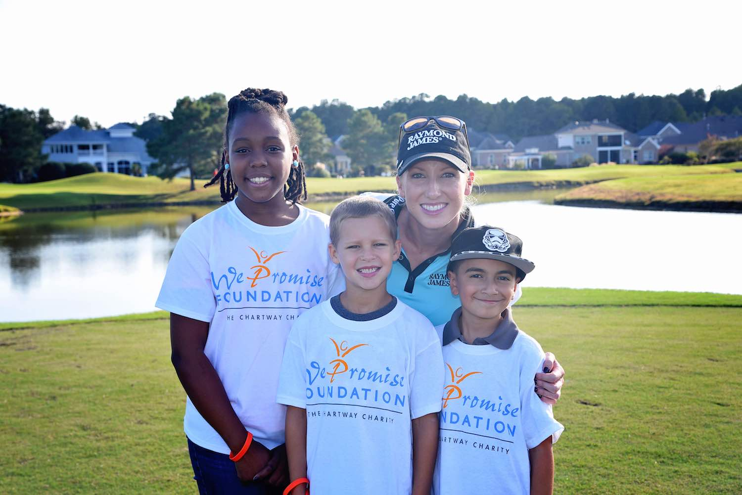 19th Annual Charity Golf Classic, Brooke Pancake LPGA
