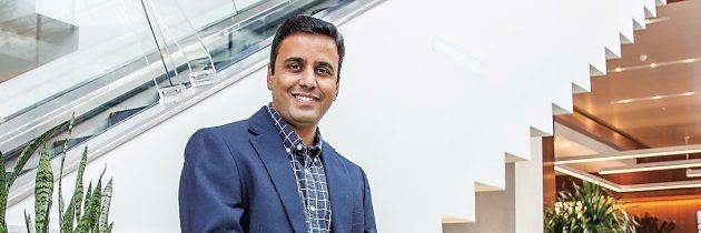Millennials on the Move: Pratik Kothari