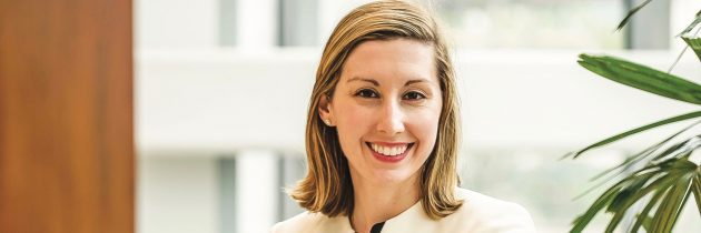 Millennials on the Move: Jennifer L. Eaton