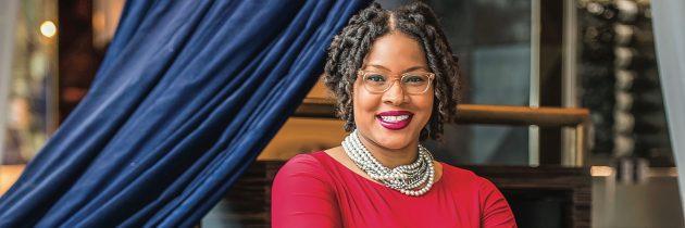 Millennials on the Move: Jamilah D. LeCruise