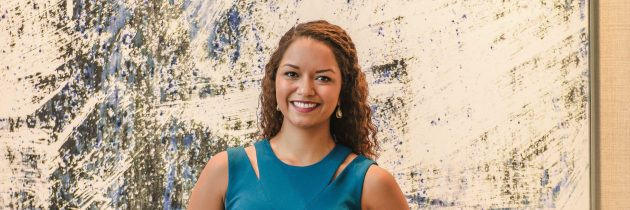 Millennials on the Move: Tianna Garland