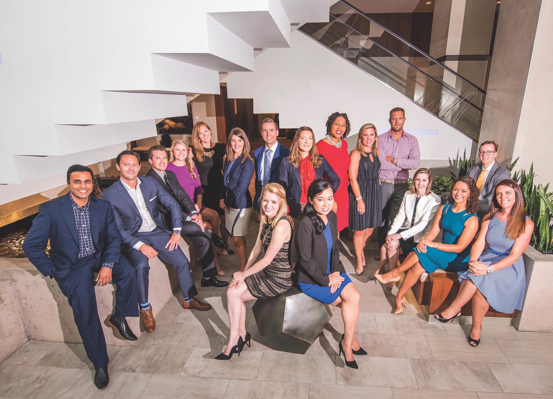 Millennials on the Move 2017, Hilton Norfolk The Main