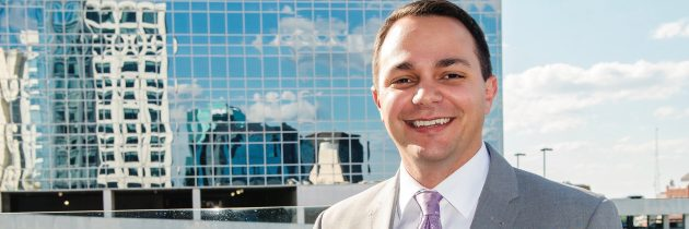 Millennials on the Move: George Faatz