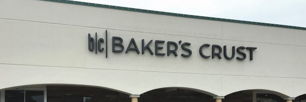 Meet and Eat: Baker's Crust at Virginia Beach's Hilltop