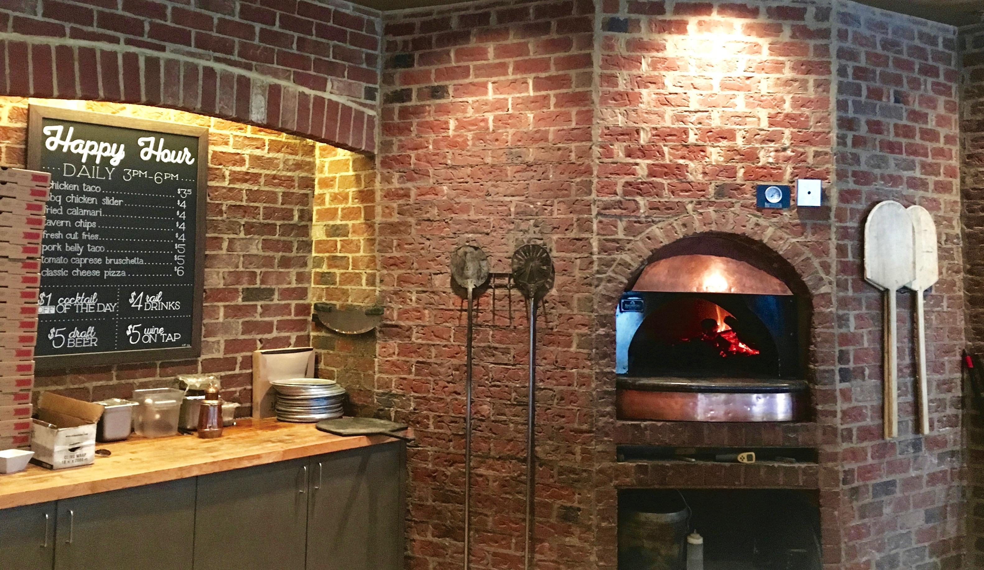 Baker's Crust, oven bread, VIrginia Beach Hilltop restaurants