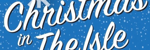 "Isle of Wight Chamber and Addison Group Launch ""Christmas in The Isle"" Website"