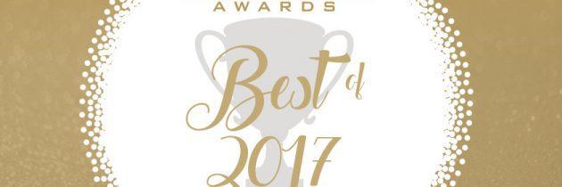 Hampton Convention & Visitor Bureau Won Smart Meetings' 2017 Platinum Choice Award