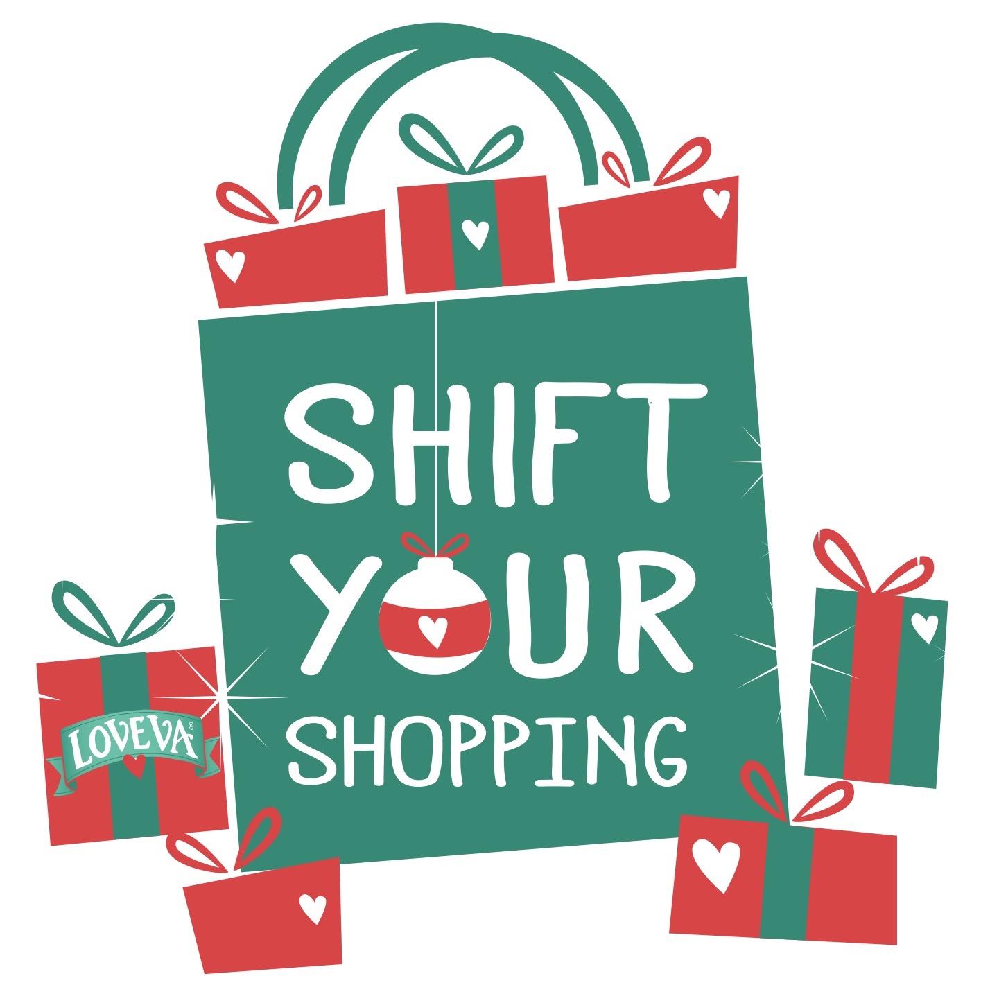 LOVEVA, Shift Your Shopping